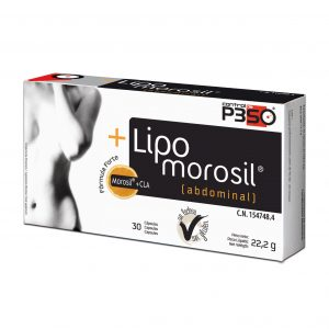 Salumet Lipo Morosil Control de peso