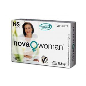 Nova Woman