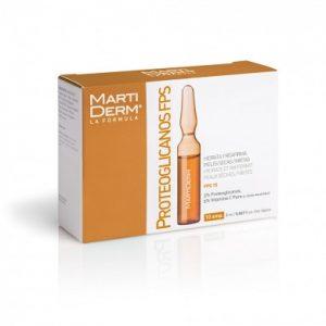Salumet proteoglicanos-fps-30-ampollas